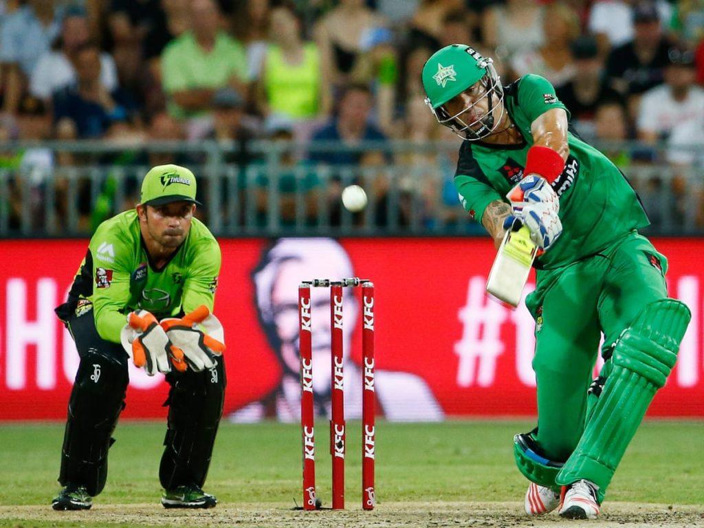 Bet365 Cricket Bet