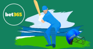 cricket odds from bet365