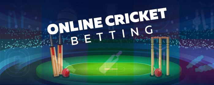 Cricket betting site